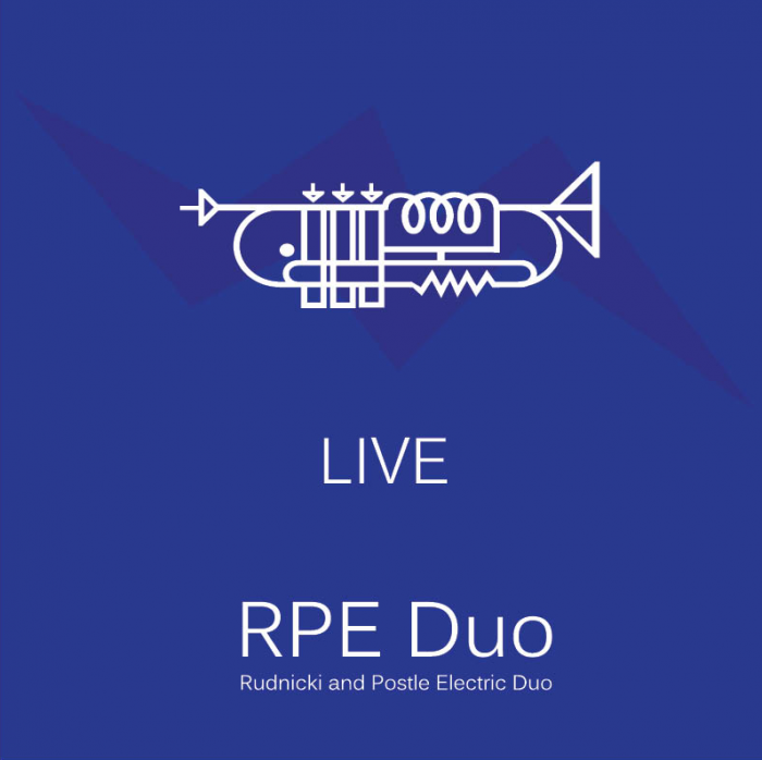 RPE Duo LIVE album out!